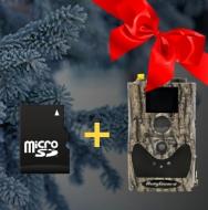 "Акция ""microSD в подарок"""