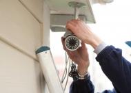 Замена уличной видеопанели в частном доме