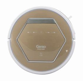 Робот-пылесос Genio Profi 260 Latte