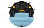 Робот-пылесос Panda X1 Black - фото 2