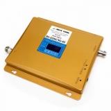 Комплект для усиления GSM связи RD-111 (900МГц,55дБ,площадь до 500 кв.м)