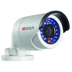 Видеокамера HiWatch DS-I120