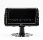 """Автомобильный портативный телевизор с DVB-T2 7"""" Eplutus EP-700T - фото 1"""