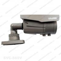 Видеокамера AHD SVC-S69V