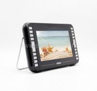 """Портативный DVD плеер с цифровым тюнером DVB-T2 10.2"""" LS-919Т"""
