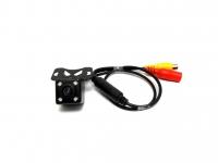 Видеокамера автомобильная C781IRF (170 градусов, 420ТВл, ик-подсветка)