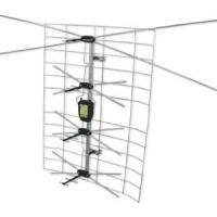 Антенна ТВ ASP-8A без усил. и без блока питания