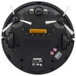 Робот-пылесос Genio Profi 260 Black - фото 1