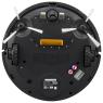 Робот-пылесос Genio Profi 260 Black