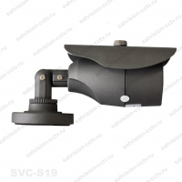 Видеокамера AHD SVC-S19 2.8