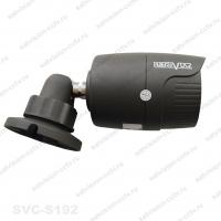 Видеокамера AHD SVC-S192 2.8