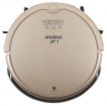 Робот-пылесос Panda X1 Gold