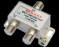 Ответвитель на 1 TAH 106F на 6 дБ Rexant