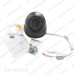 Видеокамера AHD SVC-D392V