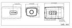 Видеокамера DS-I110