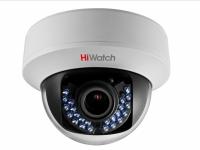 Видеокамера HD-TVI DS-T107