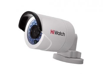 Видеокамера DS-T200 Hiwatch