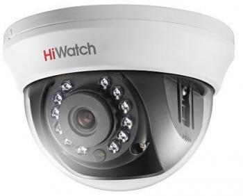 Видеокамера DS-T201 Hiwatch