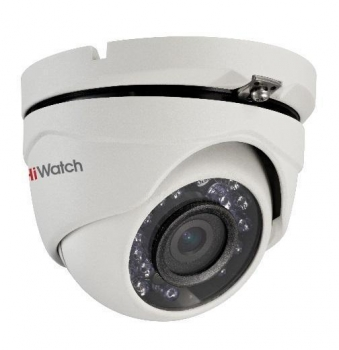 Видеокамера DS-T203 Hiwatch