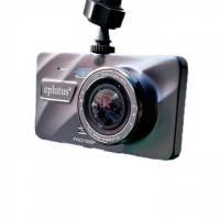 Автомобильный видеорегистратор с 2-мя камерами Eplutus DVR-929