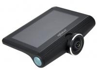 Автомобильный видеорегистратор большой угол обзора Eplutus D37
