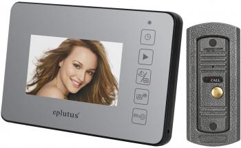 Комплект видео домофона Eplutus EP-2232