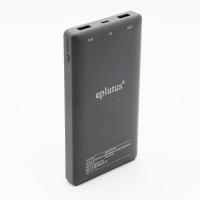 Внешний аккумулятор 15000мАч Eplutus PB150