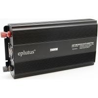 Автомобильный инвертор Eplutus PW-2000