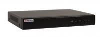 HDTVI-видеорегистратор  HiWatch DS-H116U
