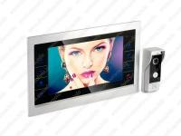 Комплект видеодомофона HDcom S-101