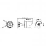 Видеокамера DS-I220 Hiwatch - фото 2