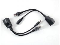 Комплект инжектор+сплиттер пассивный до 30 метров