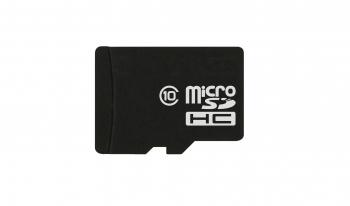 Micro SDHC 8Гб 10 Class