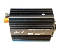 Автомобильный инвертор Eplutus PW-300