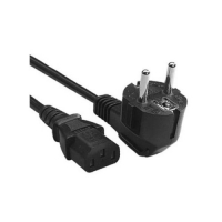 Сетевой шнур TD-376 (С13) - 1.8м