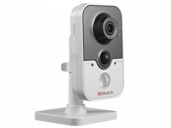 Видеокамера HiWatch DS-I114