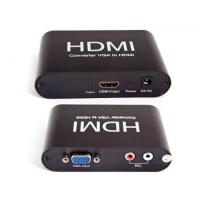 Конвертер VGA - HDMI