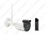 Комплект видеонаблюдения беспроводной Kvadro Vision I-Stiv Street - 1.0 - фото 1